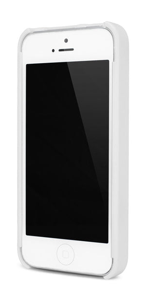 The Classic - White - iPhone 5/5S