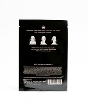 Charcoal Pore Control Face Mask - Hue for Every Man