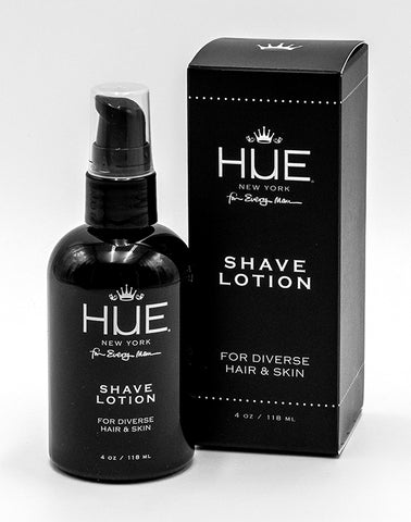 Shave Lotion - Hue for Every Man
