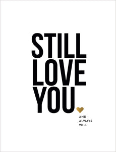 Anniversary - Still Love You