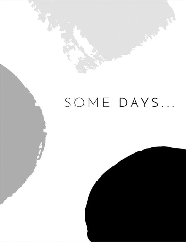 Friendship - Some Days