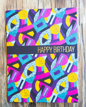 Load image into Gallery viewer, Birthday Card - Celebrate With Adult Beverages