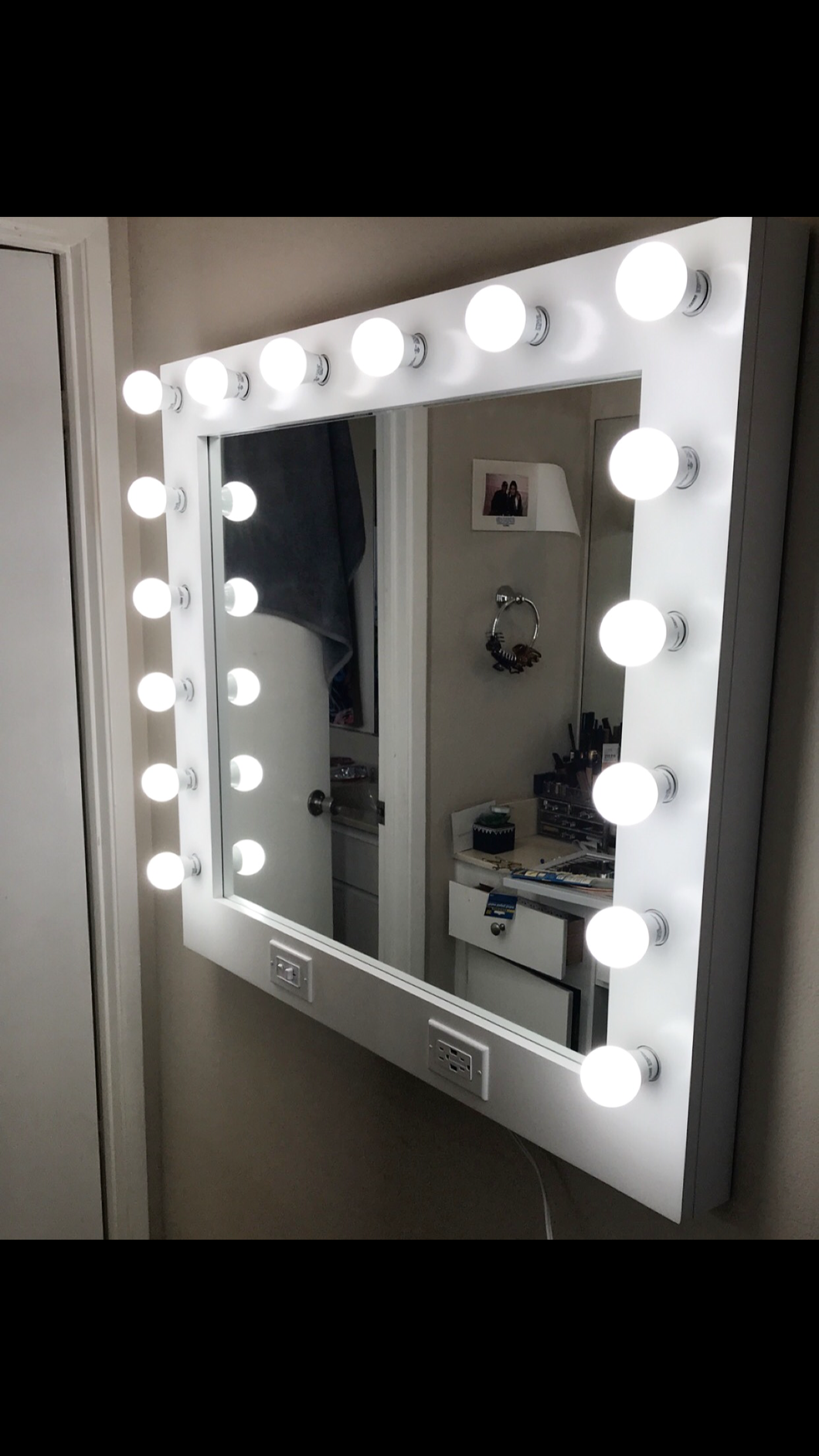Large Dream Vanity Horizontal