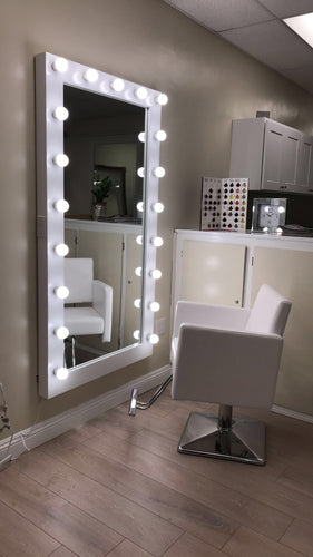 Tall Dream Vanity