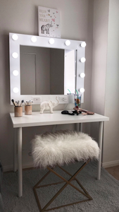 Small Dream Vanity Horizontal