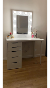 Extra Small Dream Vanity Vertical