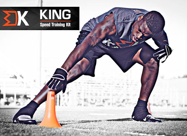 Baseball Dads: 10 Best Speed and Agility Cone Drills