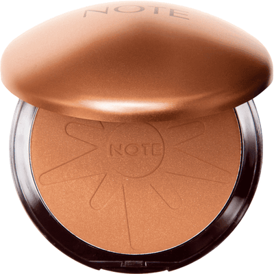 Bronzing Powder-NOTE-10 Bronzing Powder-Note Beauty
