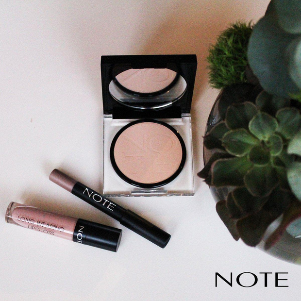 Note Cosmetics Canada Chubby Eyeshadow Pencil-NOTE-01 Trending Long lasting eyeshadow stick