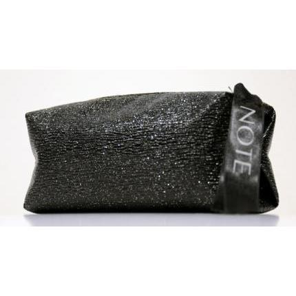 Anthracite Makeup Bag-NOTE-Note Beauty