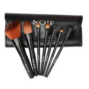 Makeup 7 Piece Brush Set-NOTE-Note Beauty