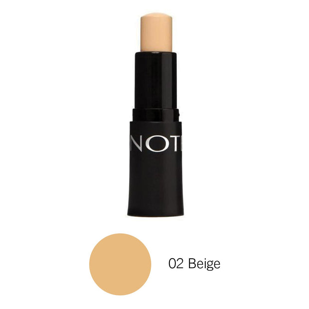 Full Coverage Stick Concealer-NOTE-02 Beige Sti-Note Beauty