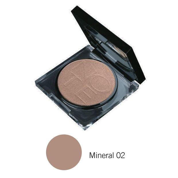 Mineral Eyeshadow-NOTE-Mineral 02-Note Beauty