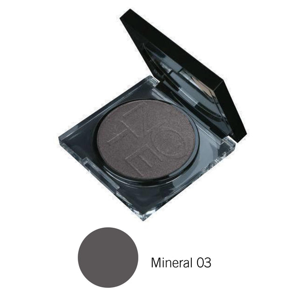 Mineral Eyeshadow-NOTE-Mineral 03-Note Beauty