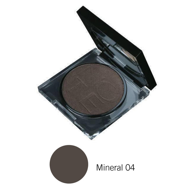 Mineral Eyeshadow-NOTE-Mineral 04-Note Beauty