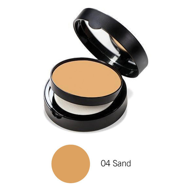 Luminous Silk Cream Powder-NOTE-04 Sand Cre-Note Beauty