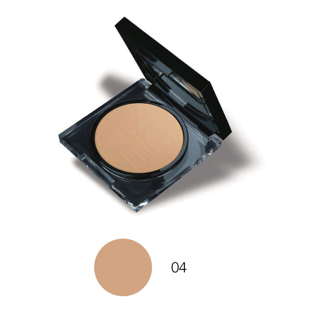 Mineral Powder-NOTE-04 Mineral Powder-Note Beauty