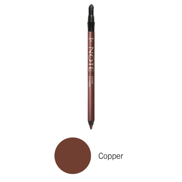 Smokey Eye Pencil-NOTE-Copper-Note Beauty