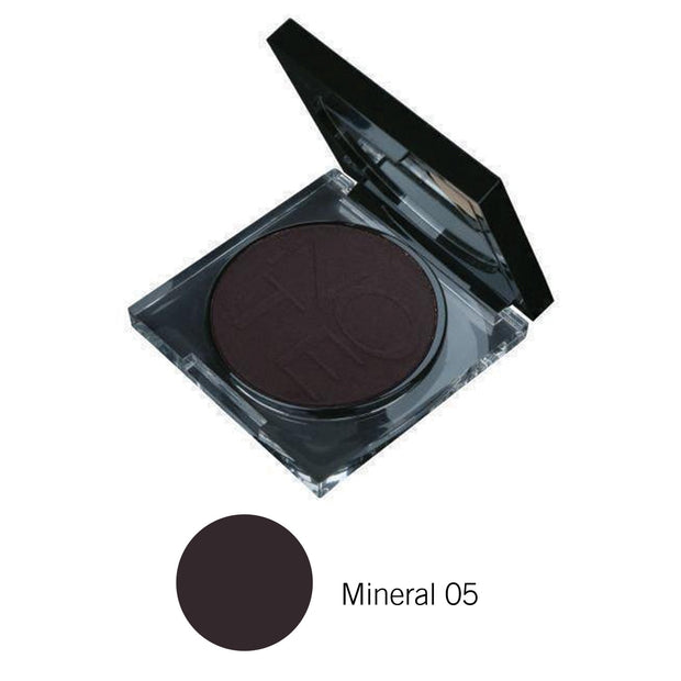 Mineral Eyeshadow-NOTE-Mineral 05-Note Beauty