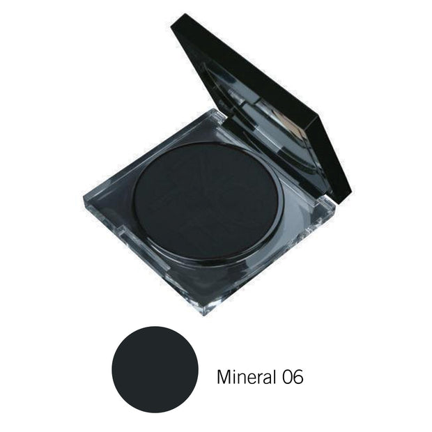 Mineral Eyeshadow-NOTE-Mineral 06-Note Beauty