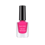 Gel Look Nail Enamel