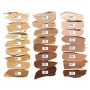 Luminous Moisturizing Foundation-NOTE-Main Shades 01 Beige-Note Beauty