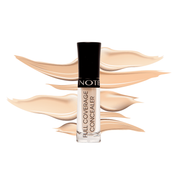 Full Coverage Liquid Concealer-NOTE-01 Ivory FCL-Note Beauty