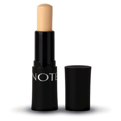 Full Coverage Stick Concealer Note Cosmetics Canada-NOTE-01 Ivory Sti-Note Beauty