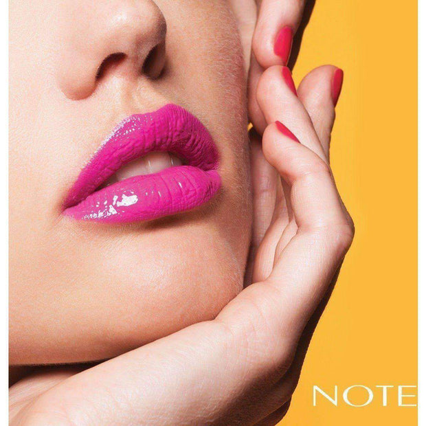 Long Wearing Lip Gloss-NOTE-01 Vanilla Sky Lon Glo-Note Beauty