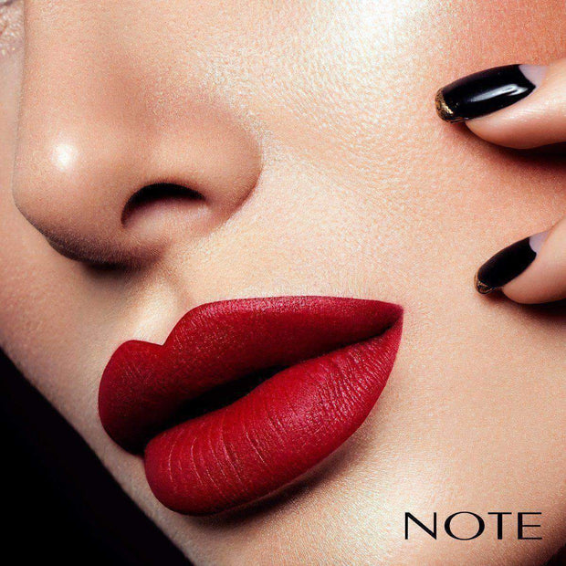 Best Seller Long Wearing Lipstick-NOTE-01 Nude Vanilla Lon-Note Cosmetics