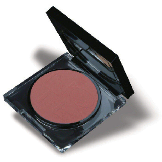 Mineral Blusher-NOTE-101 Mineral Blusher-Note Beauty