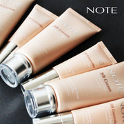 BB Cream-NOTE-01 BB Cream Foundation-Note Beauty