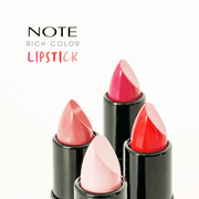 Best Sellers Rich Color Lipstick Canada Rich Color Lipstick-NOTE-01 Creamy Nude Ric-Note Beauty  Canada