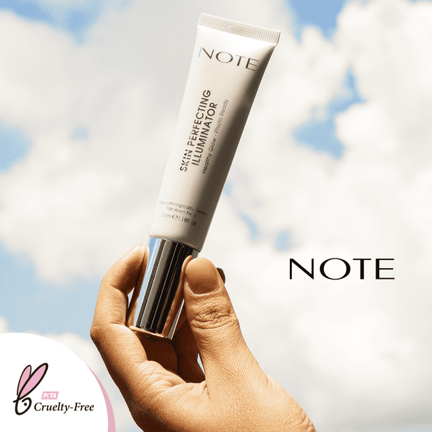 Perfecting Skin Illuminator-Note Beauty-Note Beauty