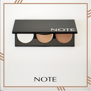 Perfecting Contour Kit Cream Palette