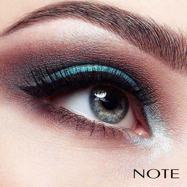 Top Waterproof Smokey Eye Pencil-NOTE-Black-Note Beauty