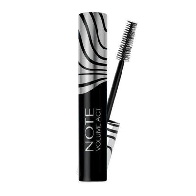 Volume Act Mascara