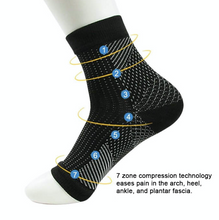 Load image into Gallery viewer, Sock Helpers Compression Socks