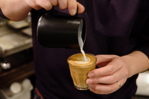 Barista Training - Intermediate
