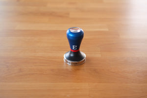 BIG STEP Coffee Tamper