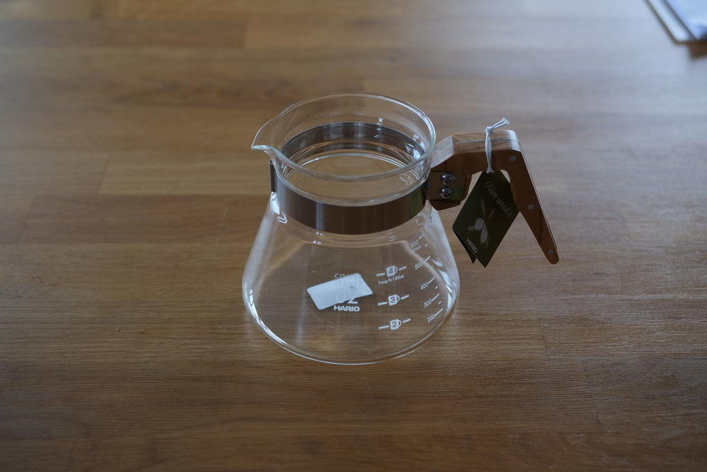 Hario Coffee Server 600