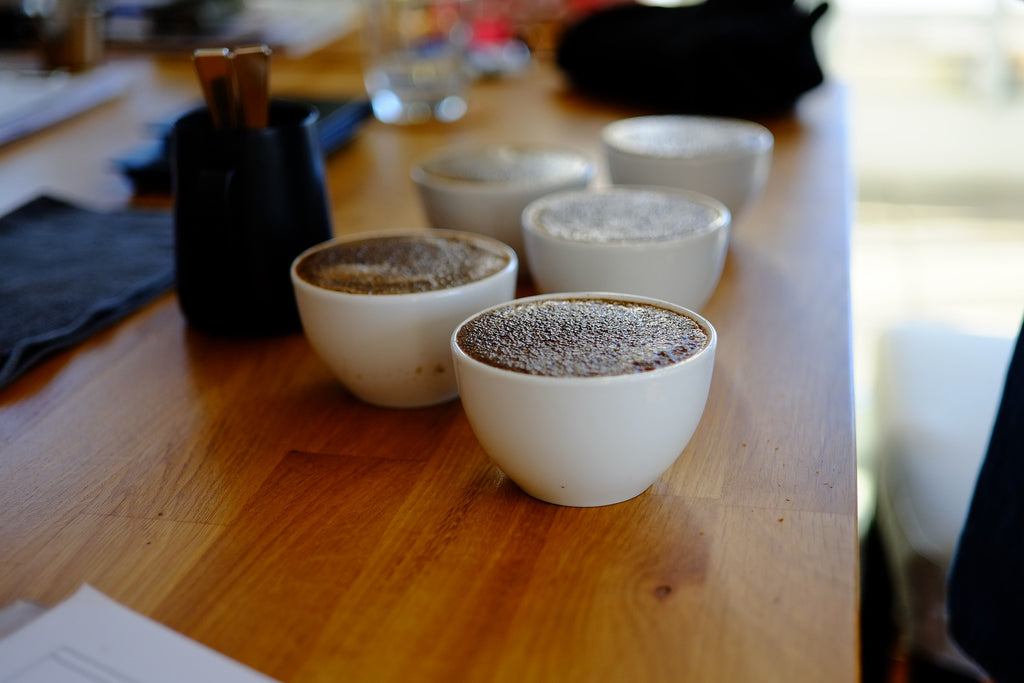 Cupping Subscriptions (CS1601)