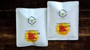 Ready2GO Pour Over Drip Coffee Pouch