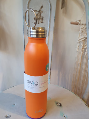 Swig water bottles