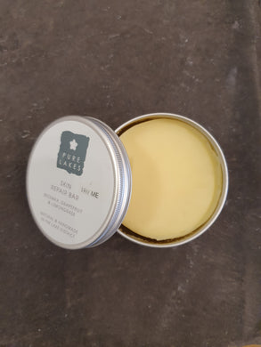 Grapefruit & Lemongrass Skin Repair Bar