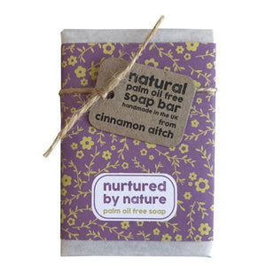 Natural Soaps by Cinnamon Aitch
