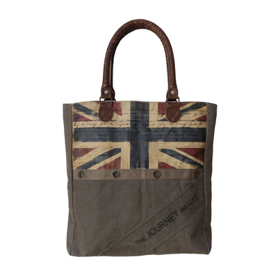 Dorset Bay Recycled bags