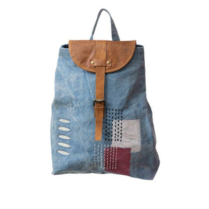 Dorset Bay Recycled Backpacks