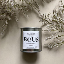 Load image into Gallery viewer, Bous scented Soy Wax Candles
