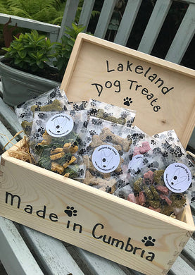 Lakeland Dog Treats
